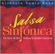 Salsa Sinfónica: En Vivo Teresa Carreños Caracas