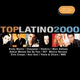 Top Latino 2000 [12 Tracks]