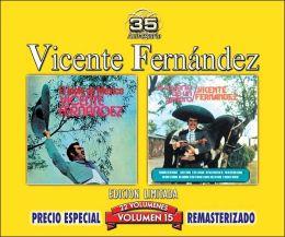 Idolo de Mexico/La Muerte de un Gallero, Vol. 15