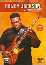 Randy Jackson: Mastering the Groove