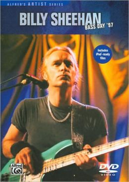 Bass Day '97: Billy Sheehan