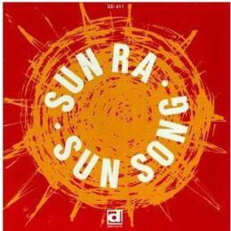 Sun Song [Delmark]