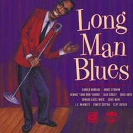 Long Man Blues