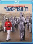 Video/DVD. Title: The Dance of Reality