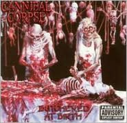 Butchered at Birth [Bonus Tracks]
