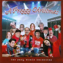 A Proggy Christmas