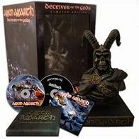 Deceiver of the Gods [Super Deluxe Box]