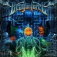 CD Cover Image. Title: Maximum Overload, Artist: Dragonforce