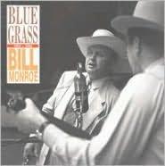 Bluegrass 1950-1958