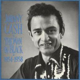 The Man in Black: 1954-1958