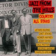 Jazz From The Hills: Country All Stars