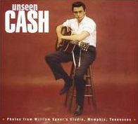 Unseen Cash: Photos From William Speer's Studio, Memphis, Tennessee