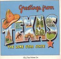Greetings From Texas (Hepcat)