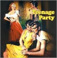 Teenage Party [Buffalo Bop]
