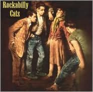 Rockabilly Cats