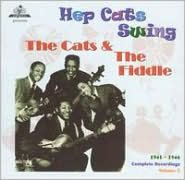 Hep Cats Swing: Complete Recordings, Vol. 2 (1941-1946)