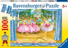 Ballet World 100 Piece Puzzle