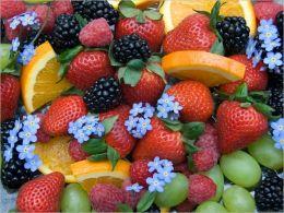 Fruitful Bounty - 1000 piece puzzle