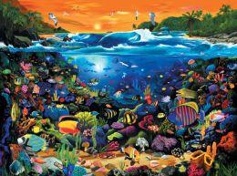 Underwater 1000 Piece Puzzle