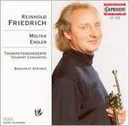 Trumpet Concertos (Friedrich / Molter / Endler)