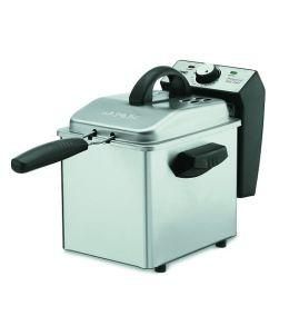 Waring Pro DF55 Professional Mini Deep Fryer