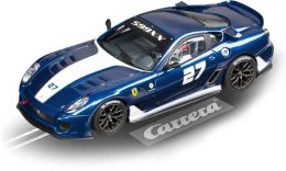 Carrera Digital 1:24 Slot Cars - Ferrari 599XX