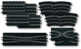 Carrera Digital 132 Slot Cars -Evolution Extension Set