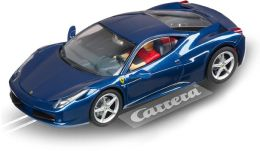 Carrera Digital 1:32 Slot Cars - Ferrari 458 Italia, Blue