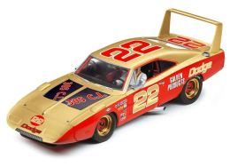 Carrera Digital 132 Dodge Charger Daytona Last Aero Warrior 1977 Slot Car