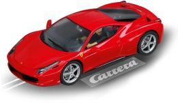 Carrera Digital 1:32 Slot Cars - Ferrari 458 Italia