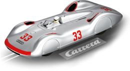 Carrera Digital 1:32 Slot Cars - Auto Union Typ C Stromlinie AVUS 1937