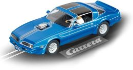 Carrera Digital 1:32 Slot Cars - Pontiac Firebird Trans Am '77 Streetmachine
