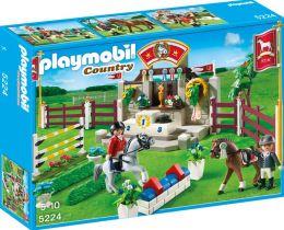 Playmobil Horse Show