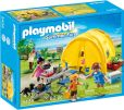 Product Image. Title: Playmobil Family Camping Trip