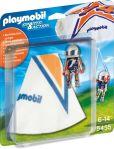 Product Image. Title: Playmobil Parachutist Rick