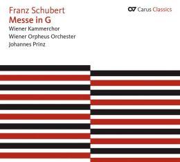 Schubert: Messe in G