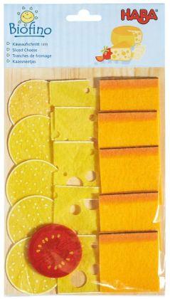 Biofino Sliced Cheese