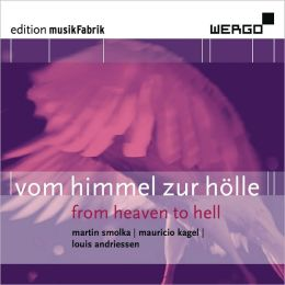 Vom Himmel zur Hölle (From Heaven to Hell)