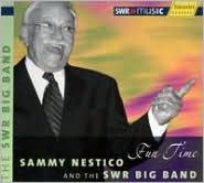 Sammy Nesticol, Vol. 3: Fun Time
