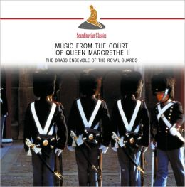 Music from the Court of Queen Margrethe II