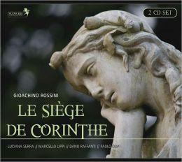 Rossini: Le siége de Corinthe