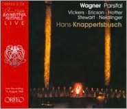 Wagner: Parsifal [Bayreuth 1964]
