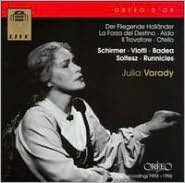 Julia Varady Sings Wagner & Verdi
