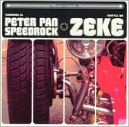 Peter Pan Speedrock/Zeke