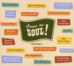 Come on Soul!, Vol. 2