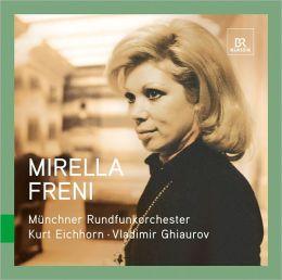 Great Singers Live: Mirella Freni