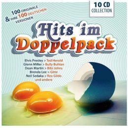 Hits im Doppelpack, Vol. 2