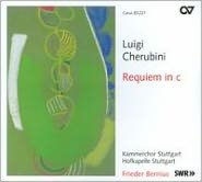 Luigi Cherubini: Requiem in C minor