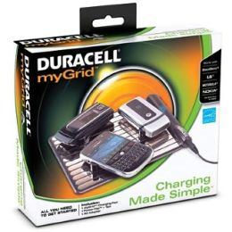 MyGrid Cell Phone Charge Pad
