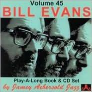 Jamey Aebersold Jazz: Bill Evans